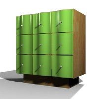 green drawers.max