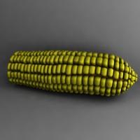 maya corn vegetable