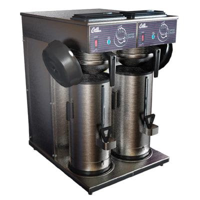 3d coffee maker model