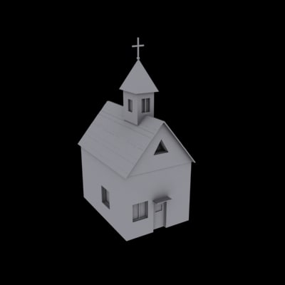 chapel church building max