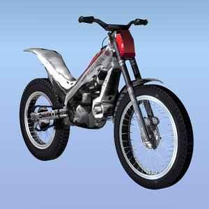 trial bike cota 3d lwo