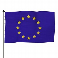 eu flag 3ds