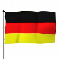 flag german