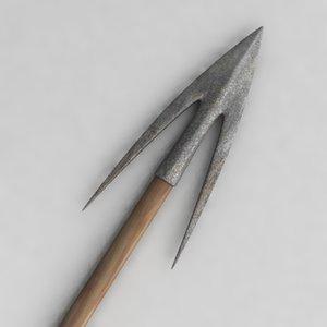 arrow 3ds
