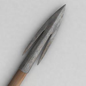 maya bow arrow