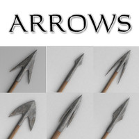 arrows 3ds.zip