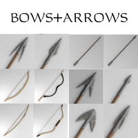 bows+arrows 3ds.zip
