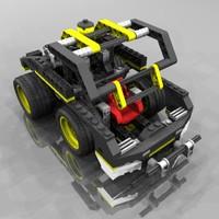 Technic Truck