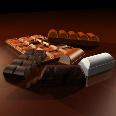 chocolate bar max