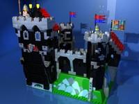 lego castle ma