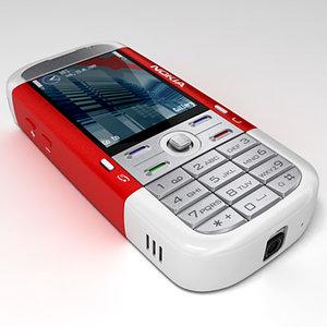 nokia 5700 mobile phone max