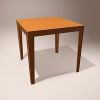 Axel Kufus Designer Table