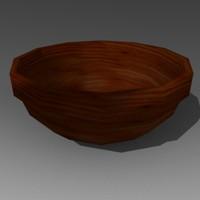 fruit bowl 3ds+text.zip