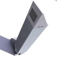 citigroup building 3d 3ds