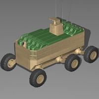 fcs-mule-transport