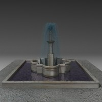 fountain1.3ds