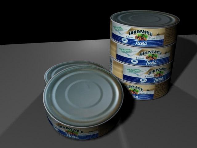 brunswick tuna max