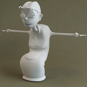 maya grandmother character