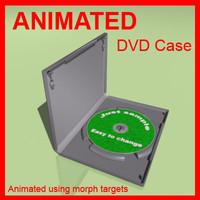 max dvd case morph