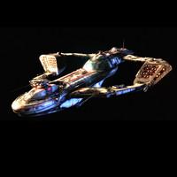 maya star frigate