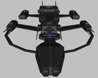 Devastator BattleShip