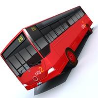 Low poly bus 03.zip