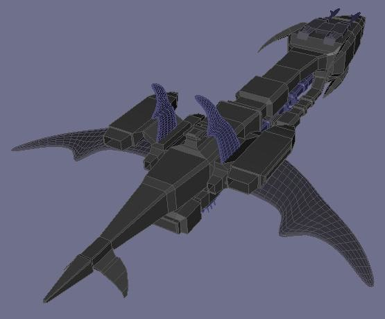 kineticdeath class cruiser max free