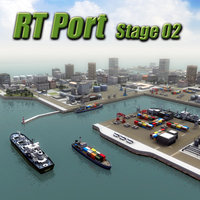 RT Port St02