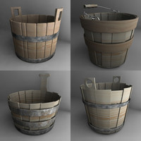 buckets 3ds.zip