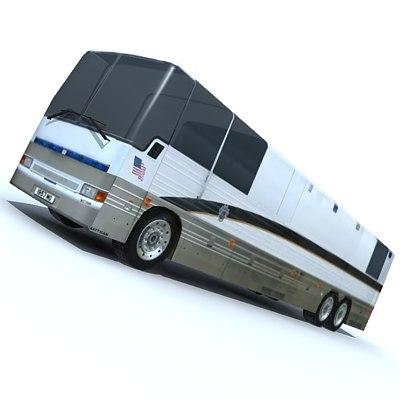 3ds bus