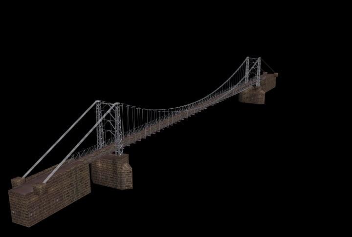 bridge itumbiara max
