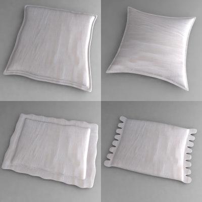 lightwave pillow