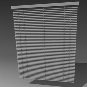 blinds dxf