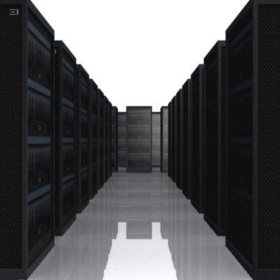 3ds server rack