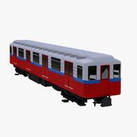Metro Wagon