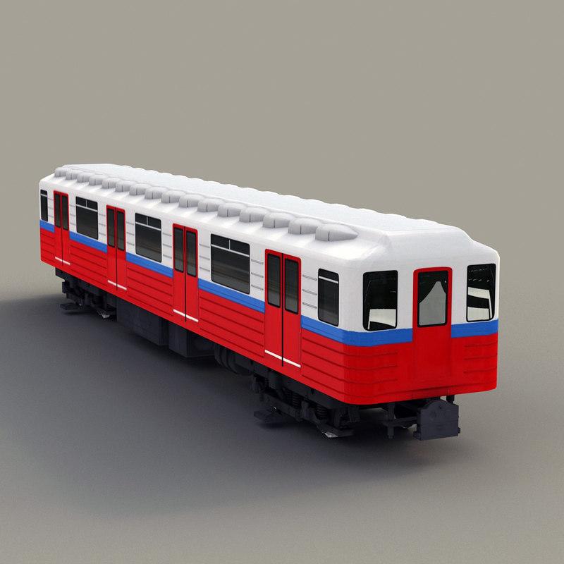 3ds tram passenger
