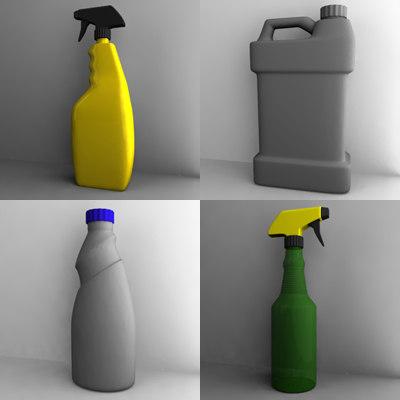3d model cleaner clean