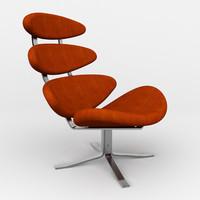 max corona chair