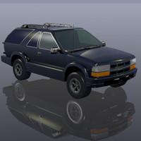 2001-SUV.3dm