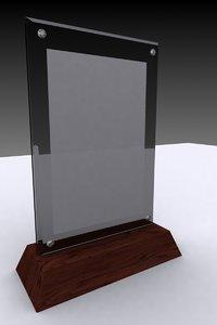 maya award