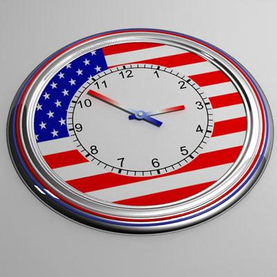 maya clock 20 usa