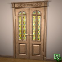 Door T1 h2100x1250x140 v5.zip