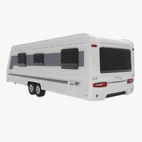 Travel Trailer XXL
