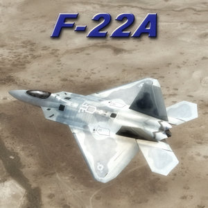stealth fighter aircraft 3d model