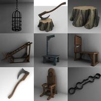 tortural set2
