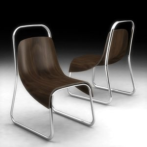 littlebig chair 3ds