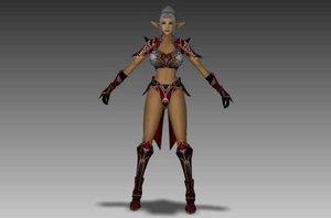 free 3ds mode dark elf