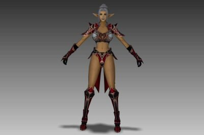free 3ds mode dark elf