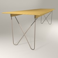 Herr Zock Designer Table