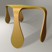 Oh Marie! Laure Designer Table